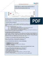 Instructivo guía Ejercicio 2 DODP