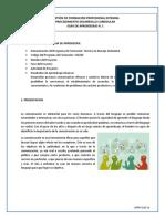 GFPI-F-019_Formato_Guia_de_Aprendizaje N. 1 - Transversal Comunicación
