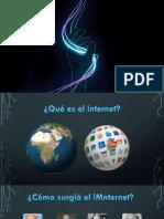Internet y Las Redes