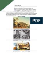 Historia de Guayaquil