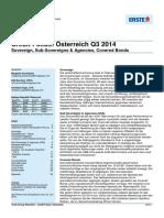 Fokus Oesterreich 2014