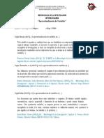 Operacionalizacion de Variables PAUL SERGIO BAILON APAZA