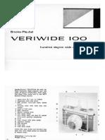 Veriwide User Manual