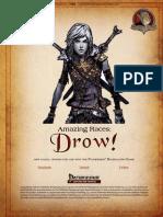Amazing Races Drow.pdf
