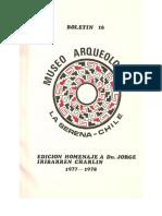 Núñez & Zlatar 1977-1978 - Actividades en La Comuna de Pisagua