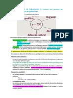Tema 8 Genetica de Poblaciones 2