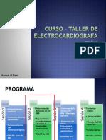 4. Interpretación Básica Del EKG