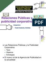 Estudios de Opinion - Relaciones Publicas y Publicidad Corporativa