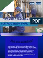 prevencion alcoholismo