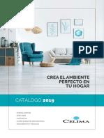 Catalogo Celima 2019