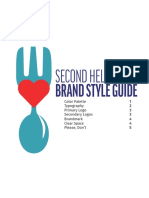 SH Brand Style Guide