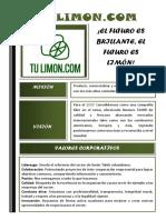 Evidencia 6 Afiche Misión Visión y Valores Corporativos 2