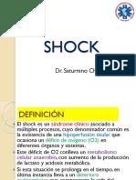 Tema 3 Shock