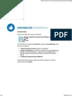 Cita Previa Iteuve Online Para Particulares SYC Itv