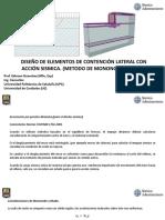 DISEÑO SISMICO DE ESTRUCTURAS