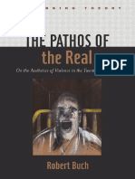 The Pathos of the Real-  on the Aesthetics of Violence in the Twentieth Century-Johns Hopkins University Press (2010)