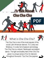 Cha Chapowerpointpresentation 171114025611