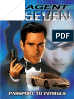 1PG - Agent Seven