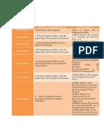 Calendario Academico y Programa -Version Final