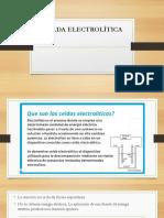 Celdas electroliticas 1