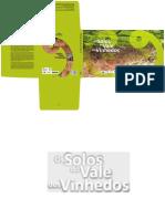 Solos do Vale dos Vinhedos - Bento Gonçalves - RS