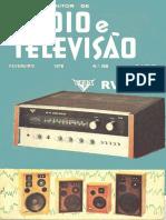 MRTV 358 - Fevereiro 1978