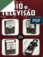 MRTV 357 - Janeiro 1978