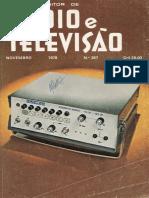 MRTV 367 - Novembro 1978