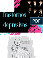 Tx. depresivos