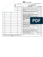 ICH-CERJ-F-026 R0 Tarjeta de Inspeccion Andamios