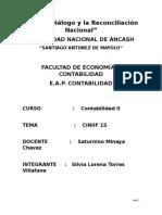 NIIF 15 TAREA COMPLETA CREO