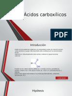 Cidos Carboxlicos 2 1