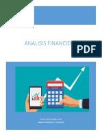 Definicion de Analisis Financiero