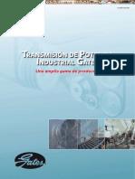 Material Productos Industriales Transmision Potencia