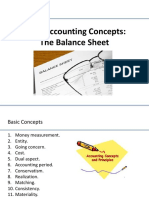 Accounting concepts and conventions BS - SOIL.ppt