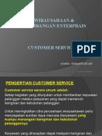 Bab 17 Customer Service