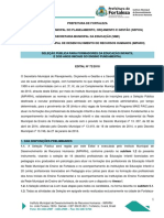 Edital 72 2018 Selecao Formadores SME Final 23072018