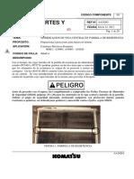 AA10263 Caja de Grillas