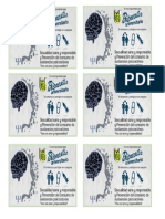 tarjetas para psicología