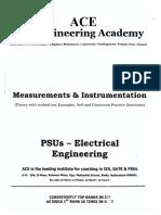 Measurements 20 20Instruments