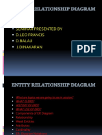 Entity Relationship Diagram 2