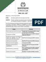 Circular 047 de 2019 selección supernumerarios_Inscripcion de cedulas.pdf
