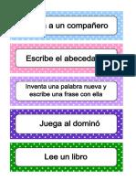 Tarjetas Que Hago Ahora PDF