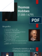 Thomas Hobbes Exposición