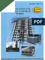 Jkr Spec Precast Concrete Works