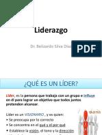 Liderazgo-Psicología Social