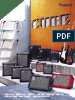 Cube Series Catalog