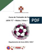 1 GRAU Futebol