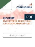 11 - Movilidad - MCV EPC 2018