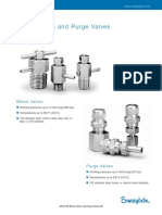 MS-01-62 Bleed Valves and Purge Valves